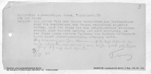 Landesarchiv Berlin, C Rep. 120 Nr. 512, Bl. 9
