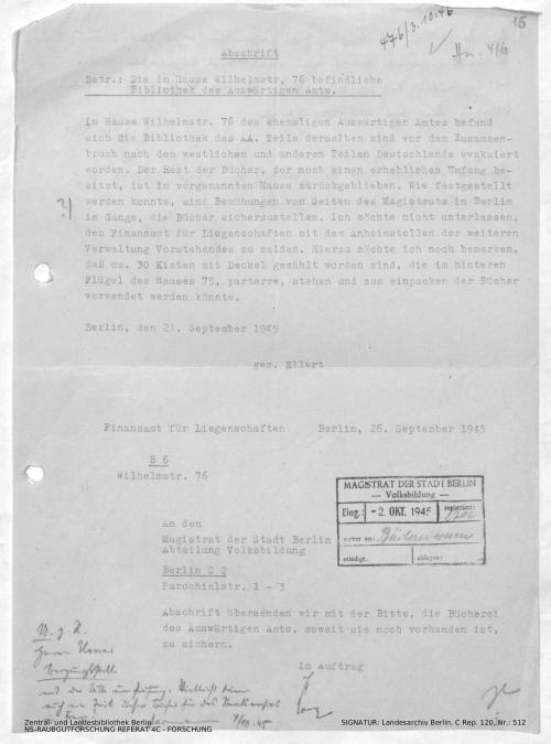 Landesarchiv Berlin, C Rep. 120 Nr. 512, Bl. 16