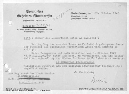 Landesarchiv Berlin, C Rep. 120 Nr. 512, Bl. 18