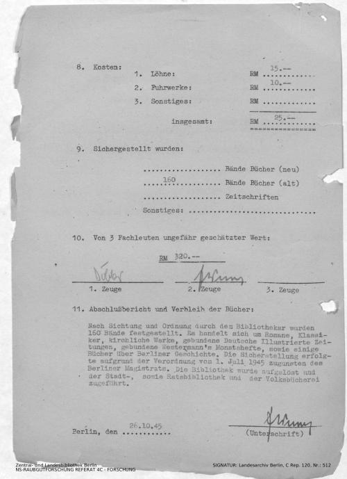 Landesarchiv Berlin, C Rep. 120 Nr. 512, Bl. 19