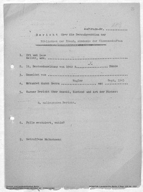 Landesarchiv Berlin, C Rep. 120 Nr. 512, Bl. 25