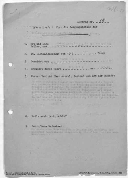 Landesarchiv Berlin, C Rep. 120 Nr. 512, Bl. 27