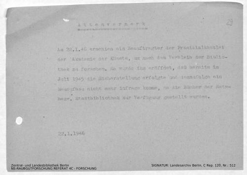 Landesarchiv Berlin, C Rep. 120 Nr. 512, Bl. 29