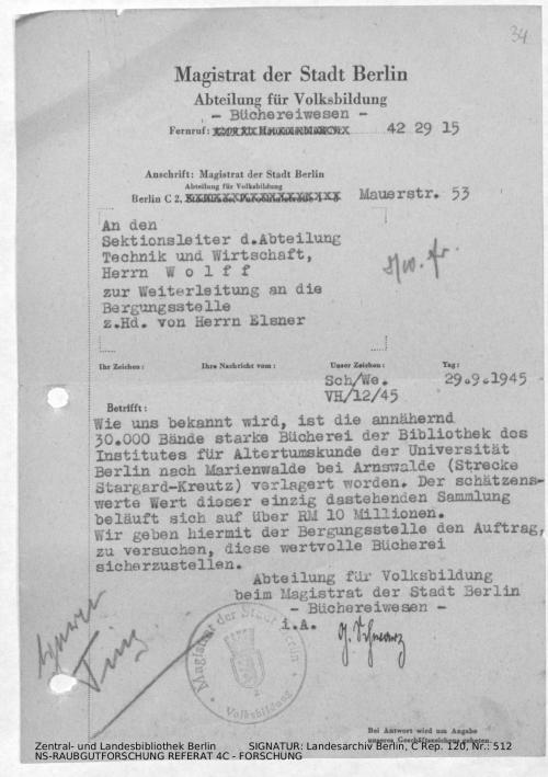 Landesarchiv Berlin, C Rep. 120 Nr. 512, Bl. 34