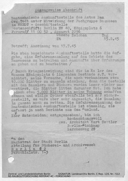 Landesarchiv Berlin, C Rep. 120 Nr. 512, Bl. 46