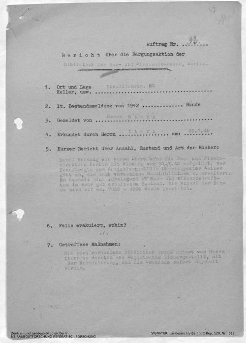 Landesarchiv Berlin, C Rep. 120 Nr. 512, Bl. 47
