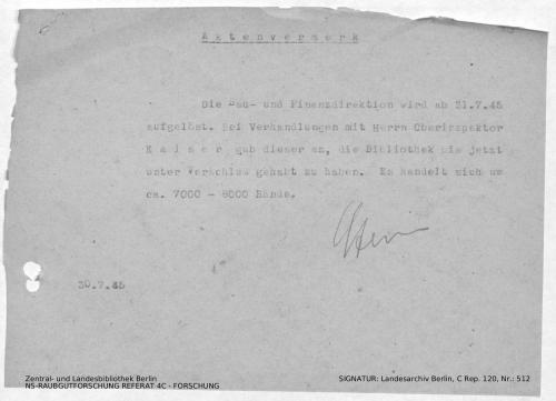Landesarchiv Berlin, C Rep. 120 Nr. 512, Bl. 49