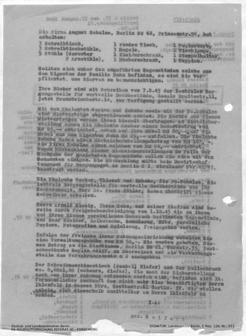 Landesarchiv Berlin, C Rep. 120 Nr. 512, Bl. 66