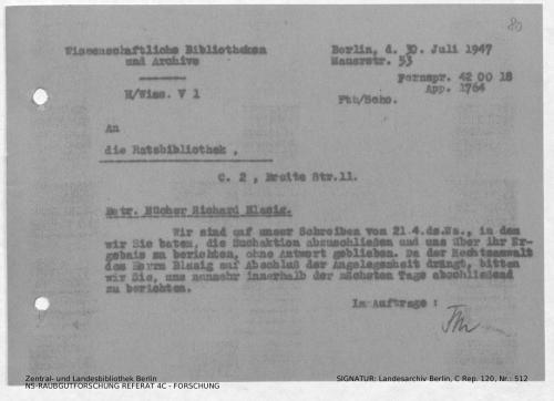 Landesarchiv Berlin, C Rep. 120 Nr. 512, Bl. 80