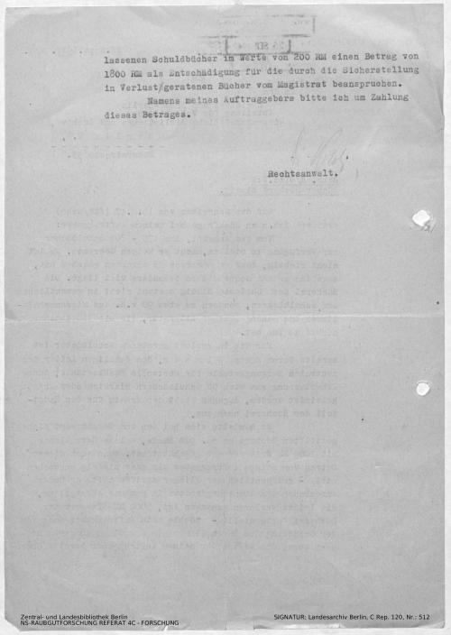 Landesarchiv Berlin, C Rep. 120 Nr. 512, Bl. 84