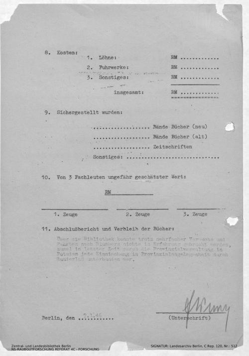 Landesarchiv Berlin, C Rep. 120 Nr. 512, Bl. 96