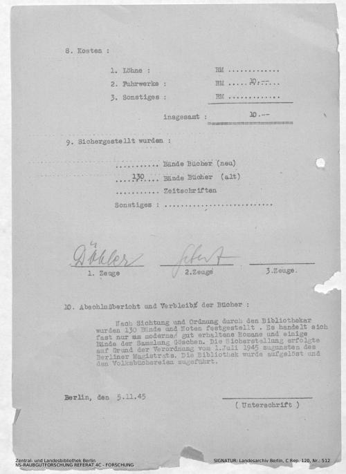 Landesarchiv Berlin, C Rep. 120 Nr. 512, Bl. 107