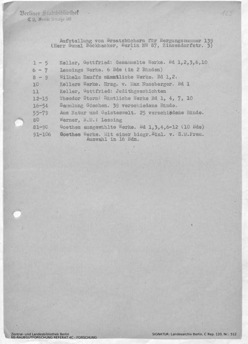 Landesarchiv Berlin, C Rep. 120 Nr. 512, Bl. 125
