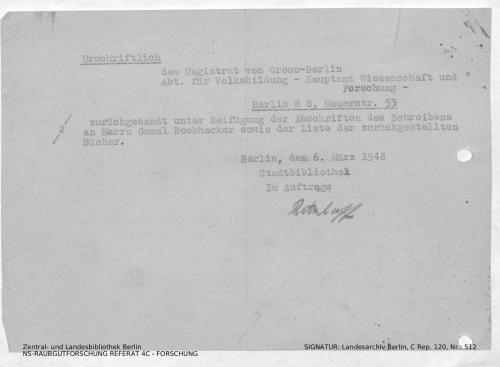Landesarchiv Berlin, C Rep. 120 Nr. 512, Bl. 128