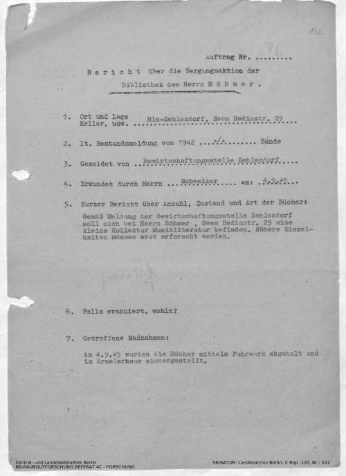Landesarchiv Berlin, C Rep. 120 Nr. 512, Bl. 132