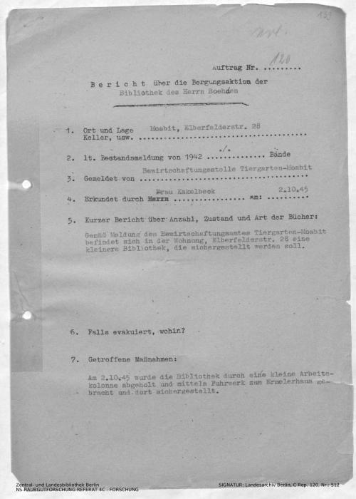 Landesarchiv Berlin, C Rep. 120 Nr. 512, Bl. 139