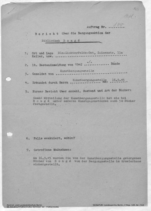 Landesarchiv Berlin, C Rep. 120 Nr. 512, Bl. 145