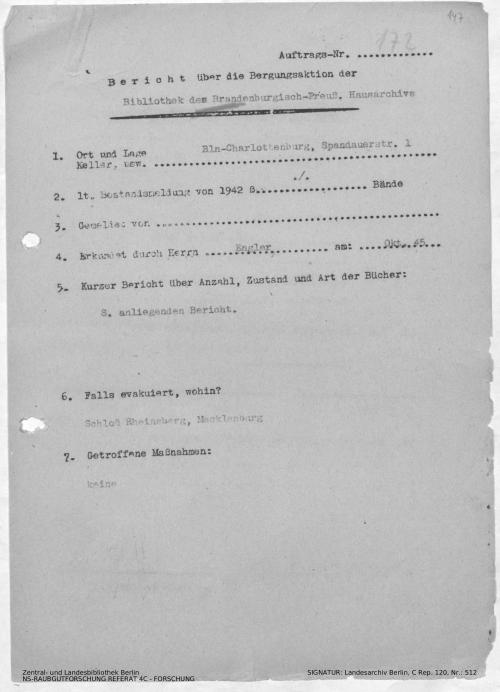 Landesarchiv Berlin, C Rep. 120 Nr. 512, Bl. 147