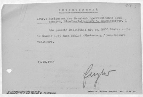 Landesarchiv Berlin, C Rep. 120 Nr. 512, Bl. 148
