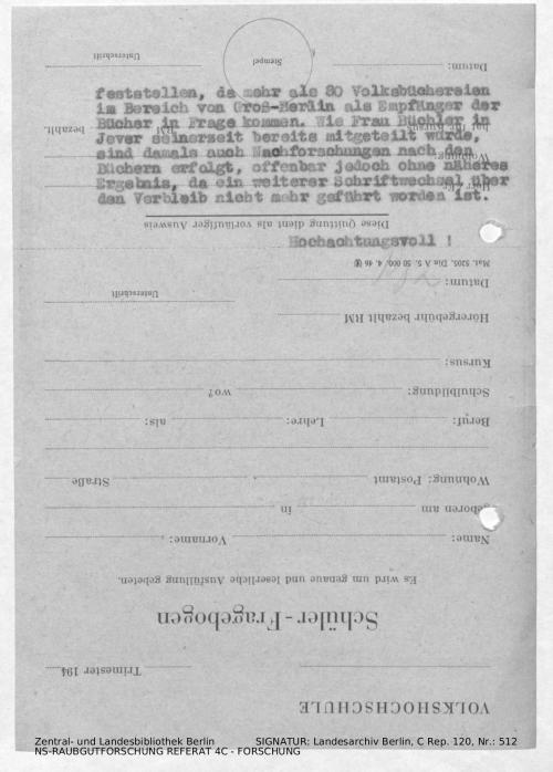 Landesarchiv Berlin, C Rep. 120 Nr. 512, Bl. 159