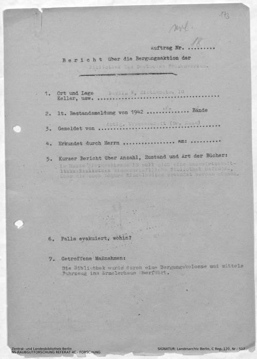 Landesarchiv Berlin, C Rep. 120 Nr. 512, Bl. 173