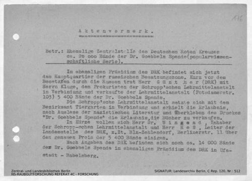 Landesarchiv Berlin, C Rep. 120 Nr. 512, Bl. 176