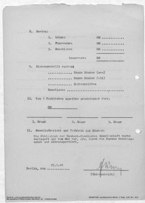 Landesarchiv Berlin, C Rep. 120 Nr. 512, Bl. 179