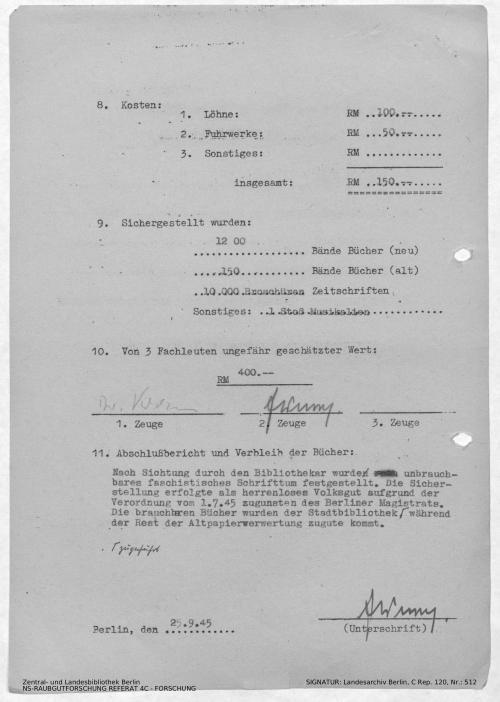 Landesarchiv Berlin, C Rep. 120 Nr. 512, Bl. 184