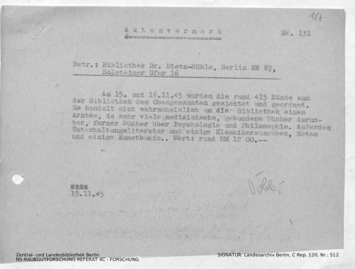 Landesarchiv Berlin, C Rep. 120 Nr. 512, Bl. 187
