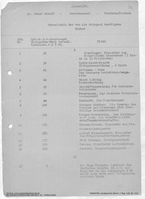 Landesarchiv Berlin, C Rep. 120 Nr. 512, Bl. 212