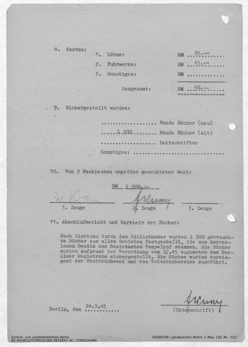 Landesarchiv Berlin, C Rep. 120 Nr. 512, Bl. 213