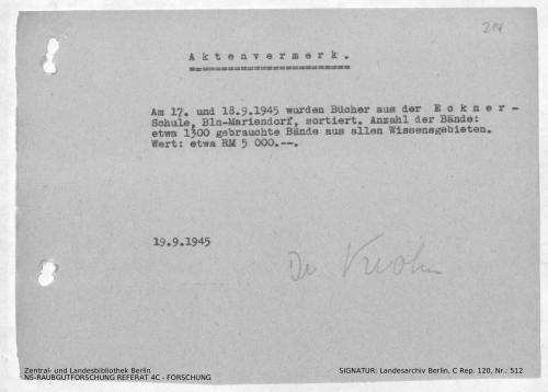 Landesarchiv Berlin, C Rep. 120 Nr. 512, Bl. 214
