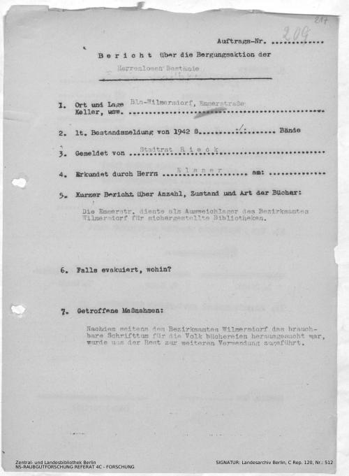 Landesarchiv Berlin, C Rep. 120 Nr. 512, Bl. 217