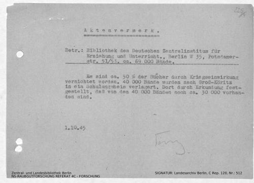 Landesarchiv Berlin, C Rep. 120 Nr. 512, Bl. 225