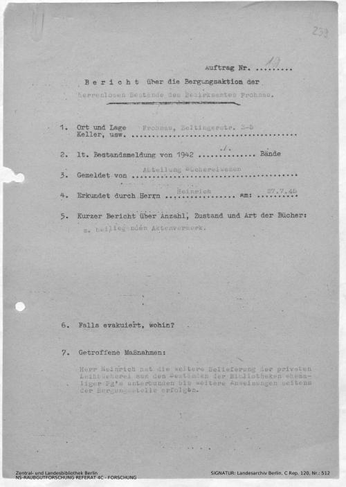 Landesarchiv Berlin, C Rep. 120 Nr. 512, Bl. 239