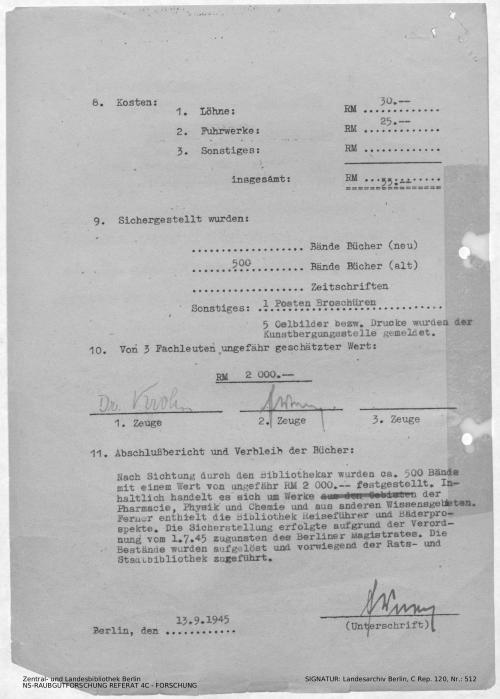 Landesarchiv Berlin, C Rep. 120 Nr. 512, Bl. 246