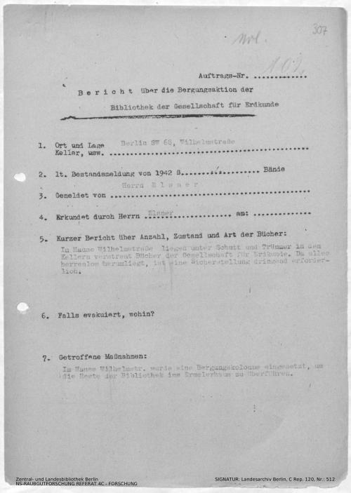 Landesarchiv Berlin, C Rep. 120 Nr. 512, Bl. 307