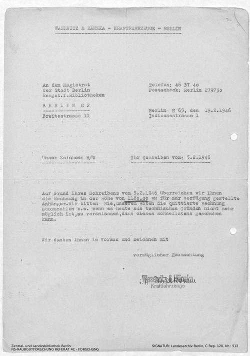 Landesarchiv Berlin, C Rep. 120 Nr. 512, Bl. 323