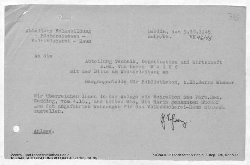 Landesarchiv Berlin, C Rep. 120 Nr. 512, Bl. 335