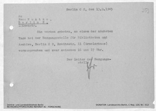 Landesarchiv Berlin, C Rep. 120 Nr. 512, Bl. 359