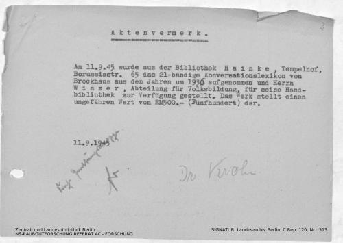 Landesarchiv Berlin, C Rep. 120 Nr. 513, Bl. 2