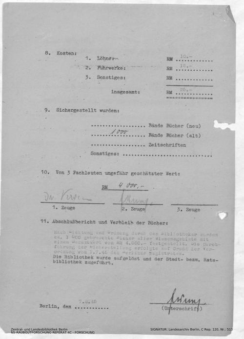Landesarchiv Berlin, C Rep. 120 Nr. 513, Bl. 8