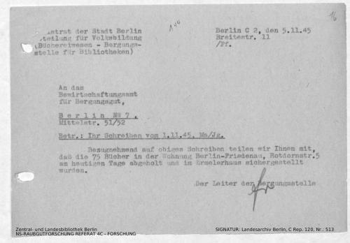 Landesarchiv Berlin, C Rep. 120 Nr. 513, Bl. 15/16