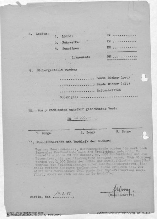 Landesarchiv Berlin, C Rep. 120 Nr. 513, Bl. 18