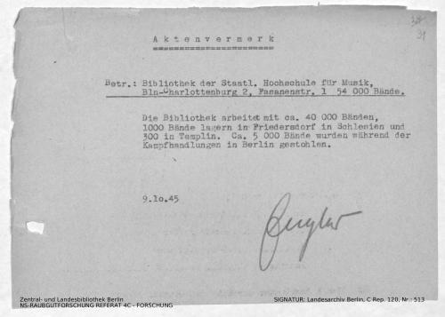 Landesarchiv Berlin, C Rep. 120 Nr. 513, Bl. 31
