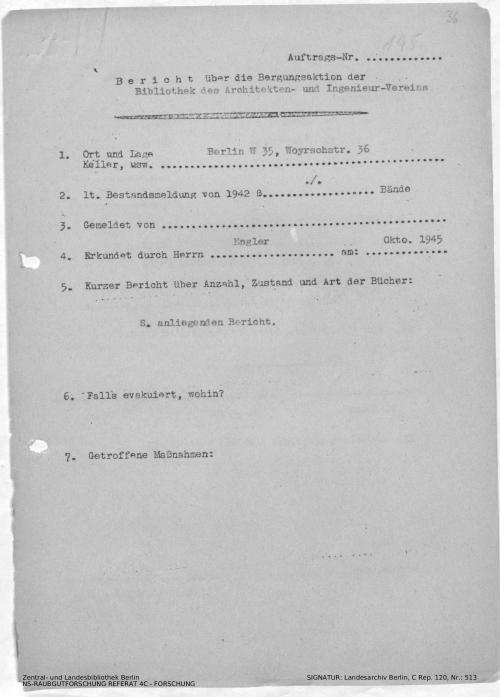 Landesarchiv Berlin, C Rep. 120 Nr. 513, Bl. 36