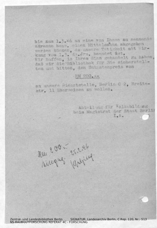 Landesarchiv Berlin, C Rep. 120 Nr. 513, Bl. 57