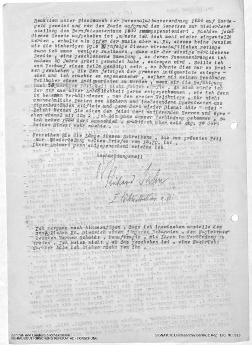 Landesarchiv Berlin, C Rep. 120 Nr. 513, Bl. 59
