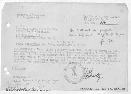 Landesarchiv Berlin, C Rep. 120 Nr. 513, Bl. 60
