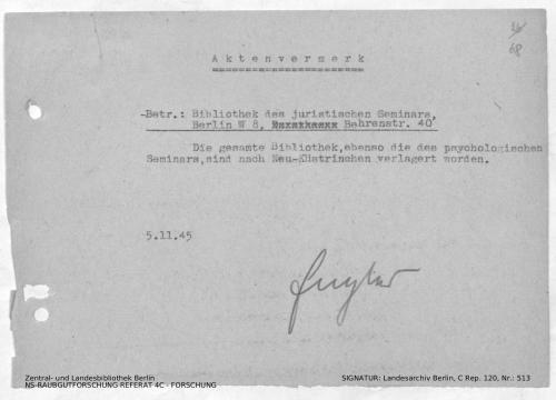 Landesarchiv Berlin, C Rep. 120 Nr. 513, Bl. 68